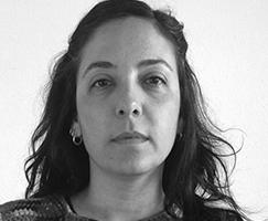 Dra. Paola Velasquez