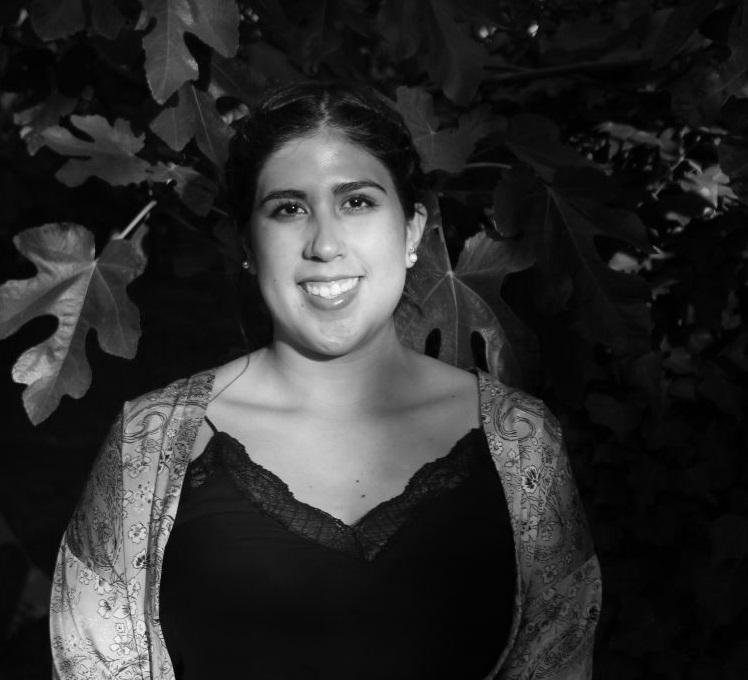 Victoria Rojas Recabarren